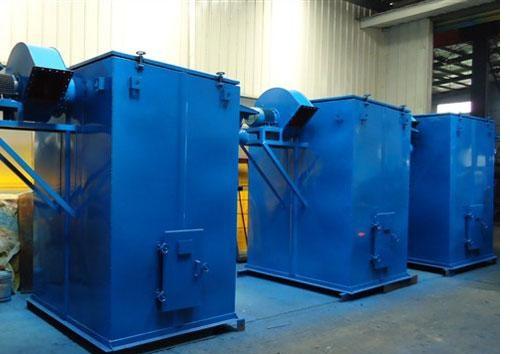 PL型單機除塵器