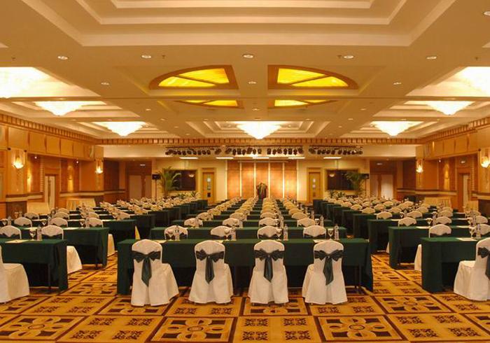 麗江大酒店