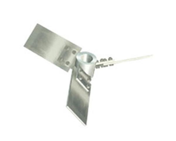 三斜葉可拆開啟渦輪式-YCK