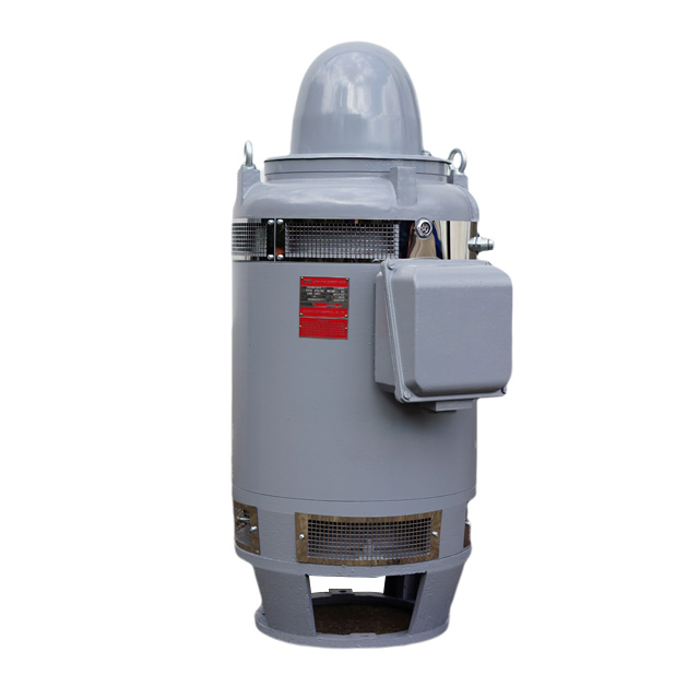 VHS-IEC 380~415V 50HZ IP23 STANDARD EFFICIENCY MOTOR