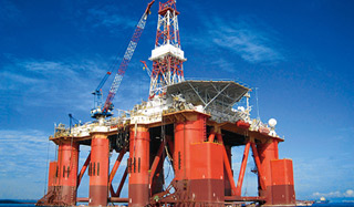 2011-2015 China Offshore Oil Engineering Equipment Industry In-depth Evaluation and Investment Prospect Forecast Report