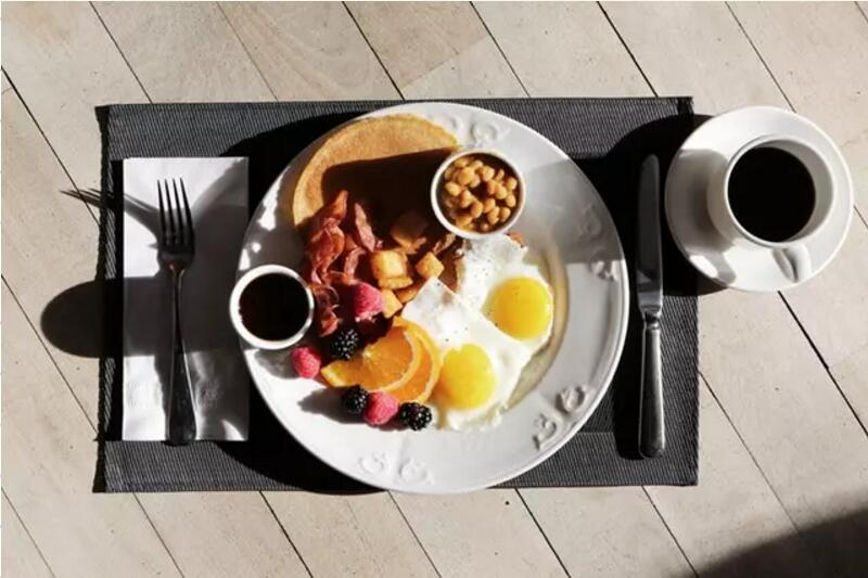 每天都要吃的早餐,你都吃对了吗?