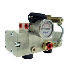 dan na sen series high-pressure water pump