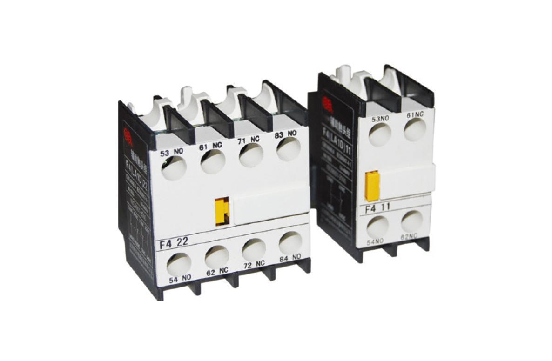 BMJ2 系列交流接觸器附件