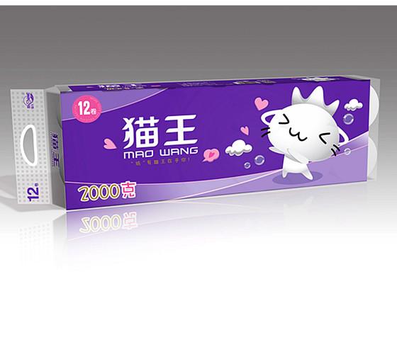 浓情平纹2000克短12卷(MNQ06)