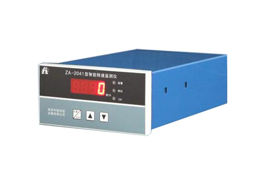 ZA2041轉速監測儀