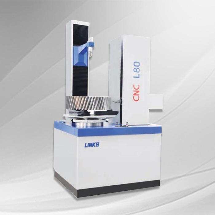 齒輪測量中心 L80/L100 型