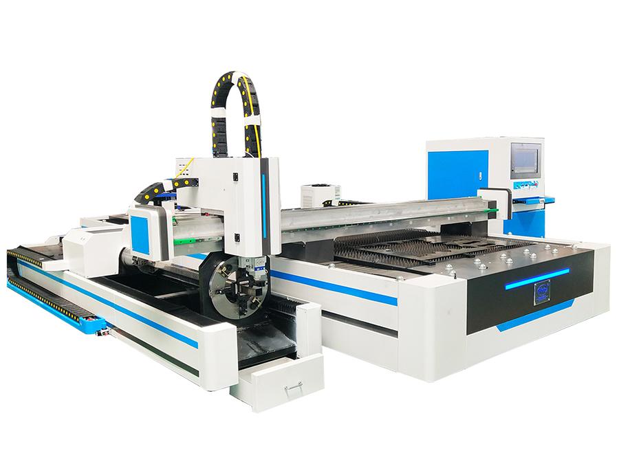 數控板管光纖激光切割機
