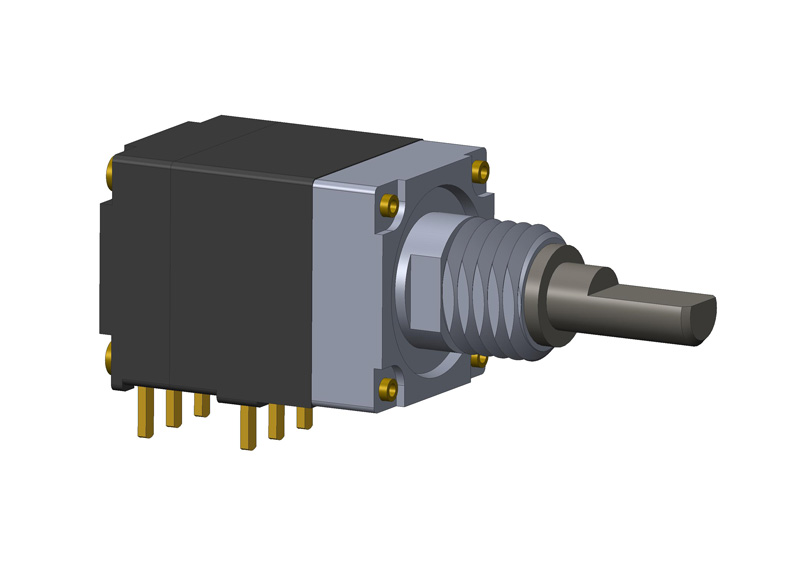 10mm absolute encoder