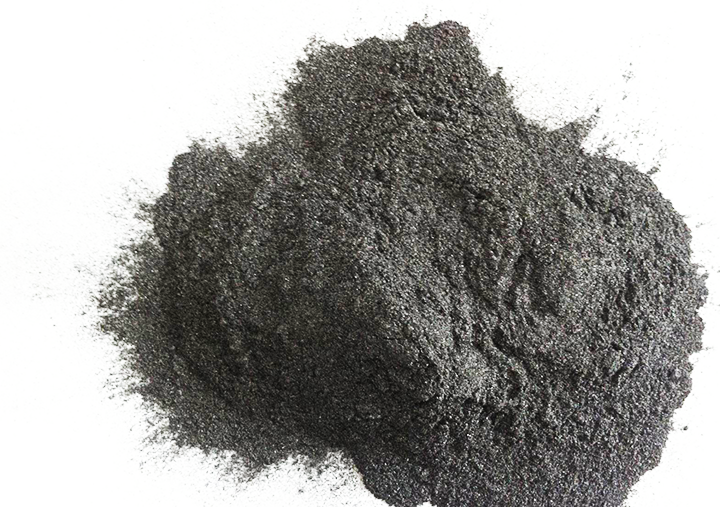 High-purity graphite