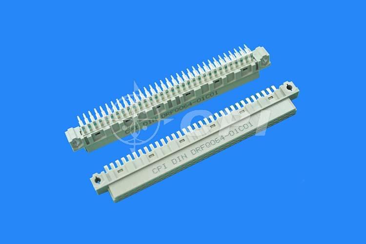 Q型母座64 pin連接器