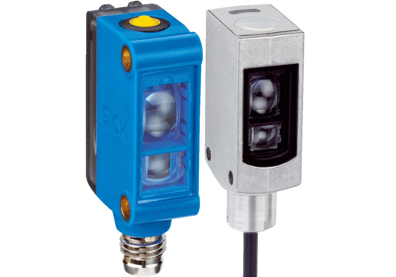 經濟型KTM系列色標傳感器