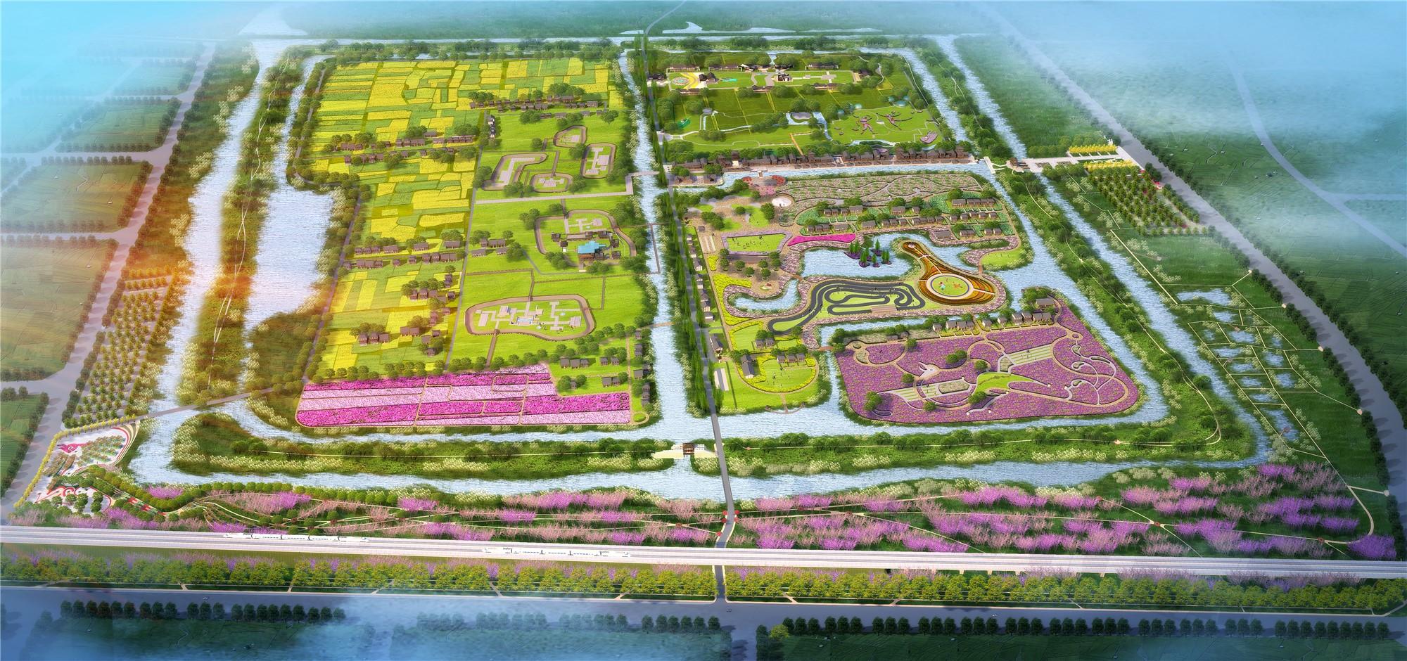 郢城文化園