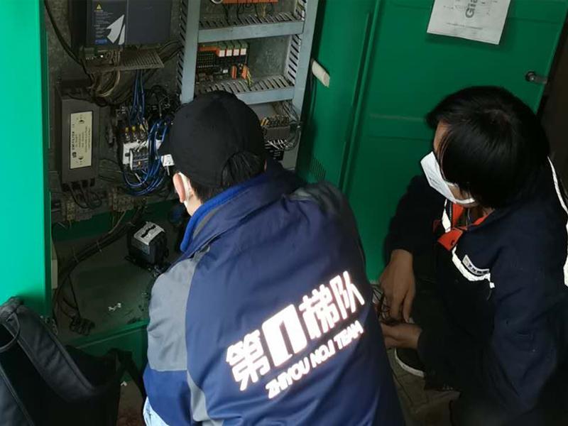 第一梯队抗疫之武汉市儿童医院