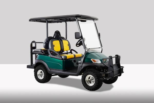 4座高尔夫球车(A1S2+2/FF)