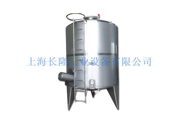 三層側攪拌冷熱缸系列