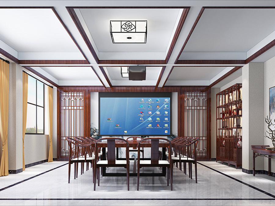 多功能會議室