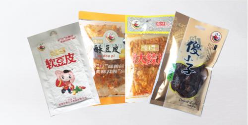 湘潭傻小子,專注豆制品開發,做放心休閑食品