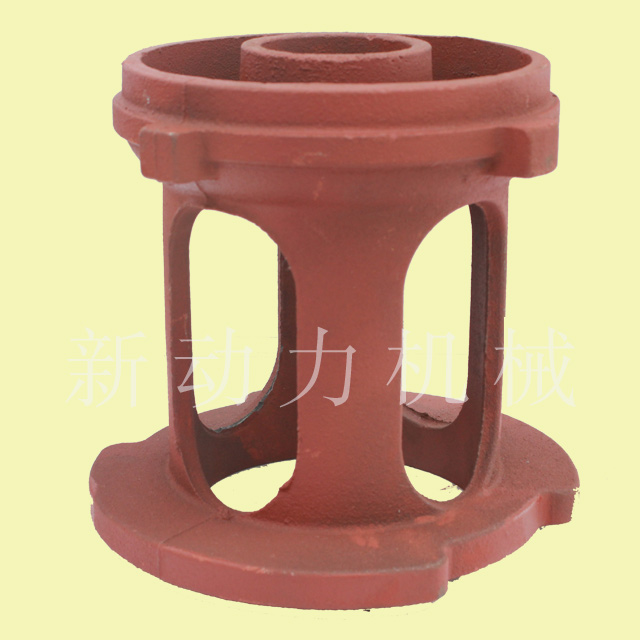 水泵配件-連接件