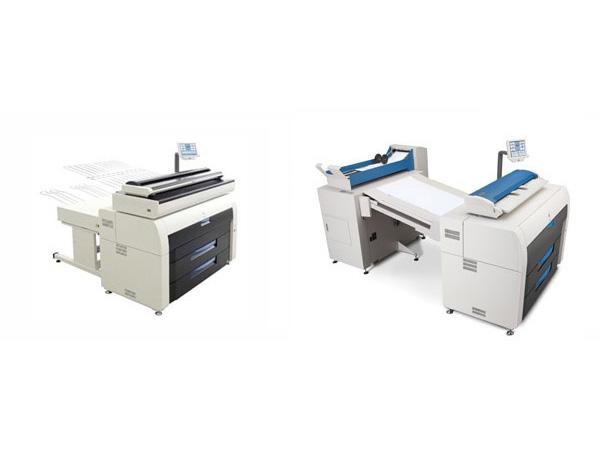 KIP7700+KIP工程扫描仪