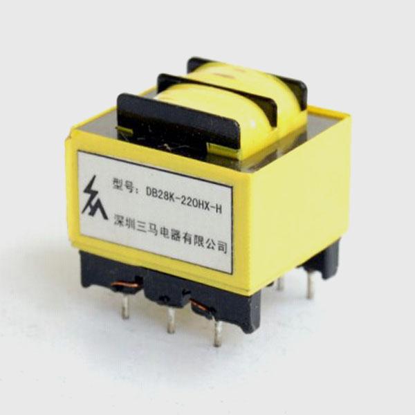 EI35小型电器家电电源变压器10V/12V/13.5V26V输出电压