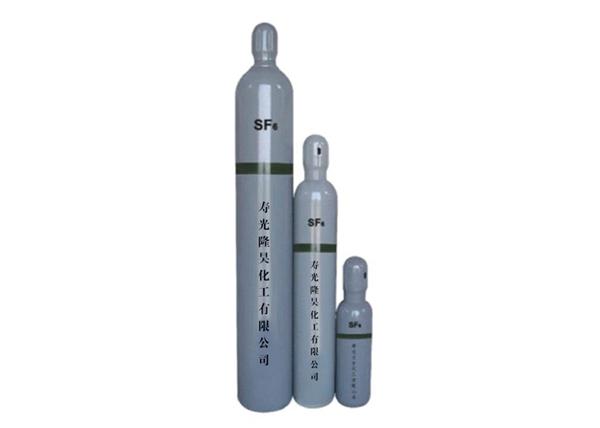 工業六氟化硫(SF6)