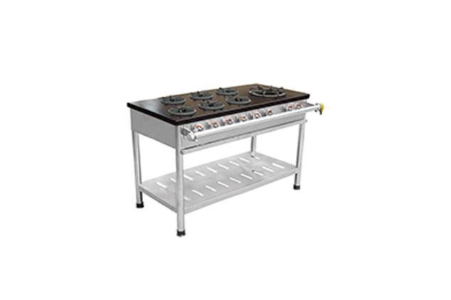 韓式鐵板煲仔爐