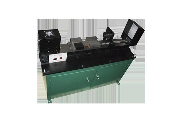 AP03导卫调整投影装置
