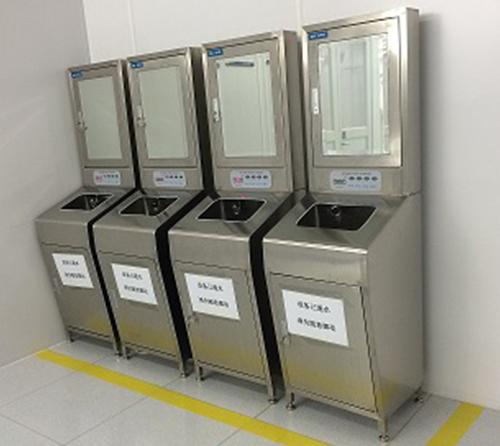 YT800000090 供应不锈钢自动洗手机