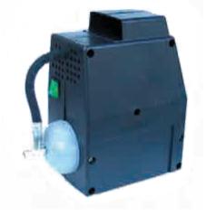 靜音空壓機WT.1