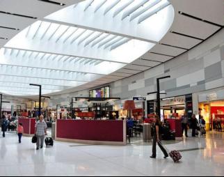 悉尼國際機場