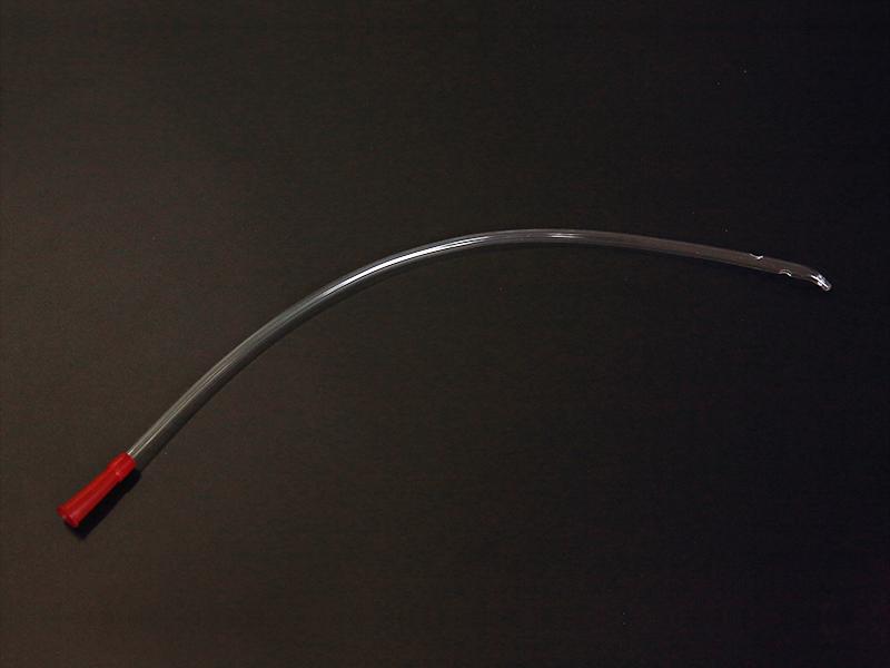 彎頭導尿管