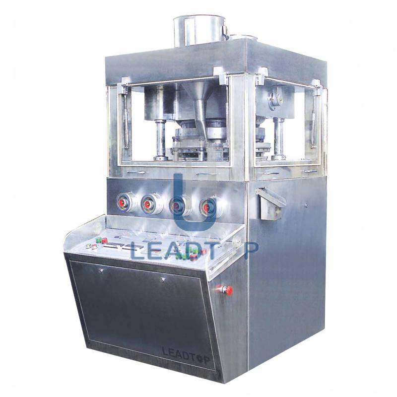 ZP-31D,ZP-35D,ZP-37DRotary Tablet Press Machinery