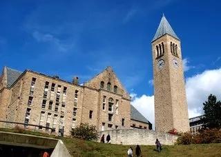 A-Level 世界名校之路(十五)康奈爾大學