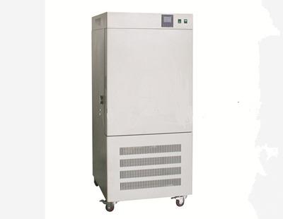 低溫恒溫試驗箱