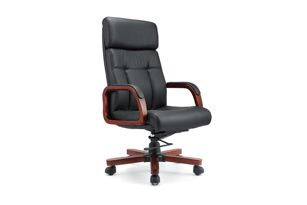 HY-3102實木辦公椅