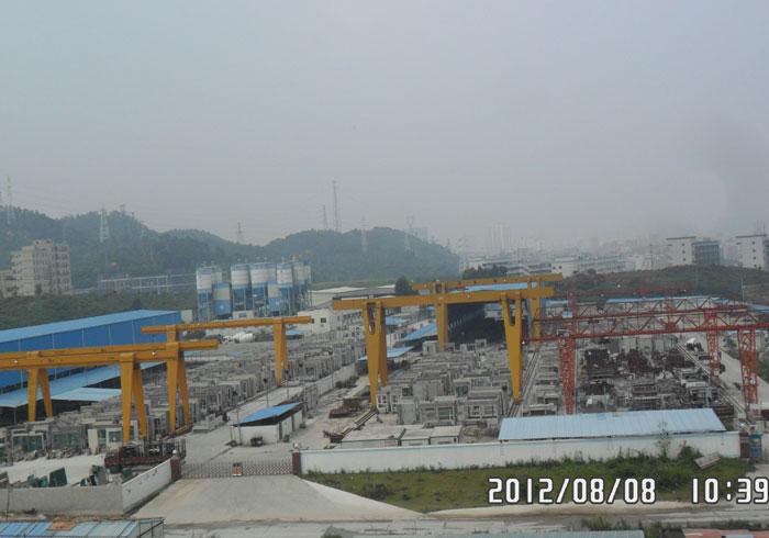 Pengjian Component Factory