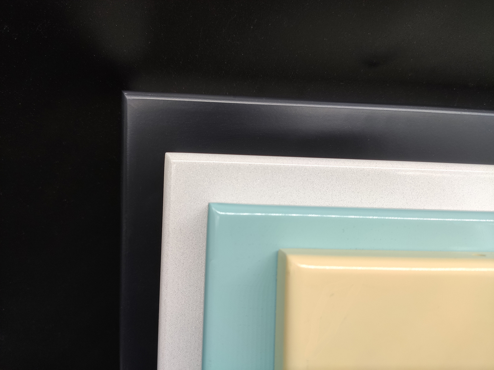 烤瓷鋁單板