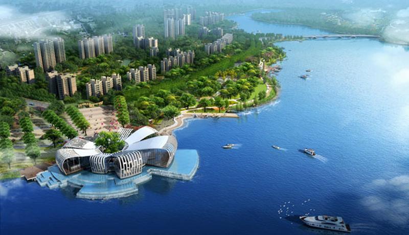 梧州蒼海展示中心