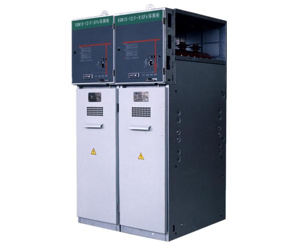 XGN15-12六氟化硫環網柜