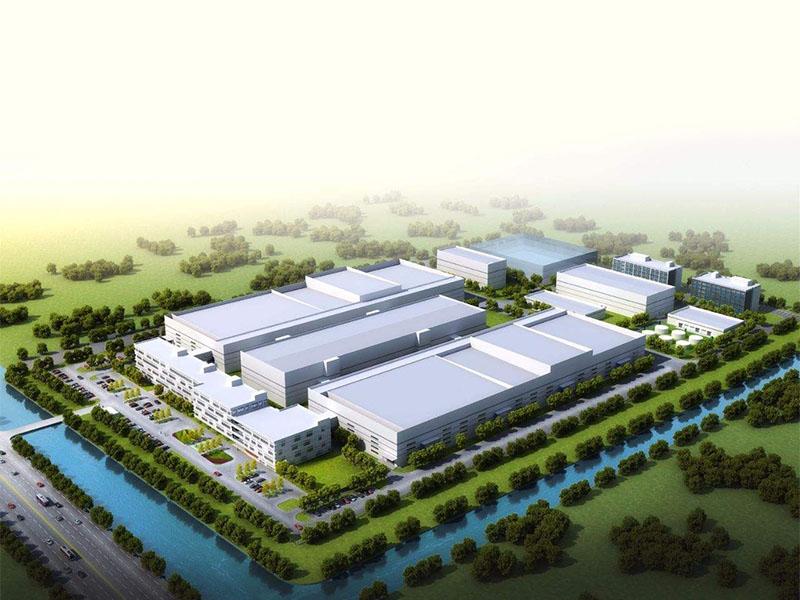 格力電器杭州產業園