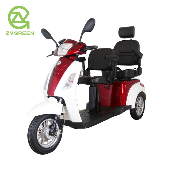 XL2D-3L ELECTRIC MOBILITY SCOOTER
