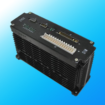 HXD1C機車控制與管理系統