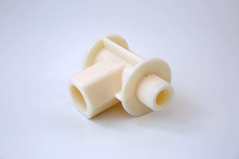 橡胶微孔管式曝气器