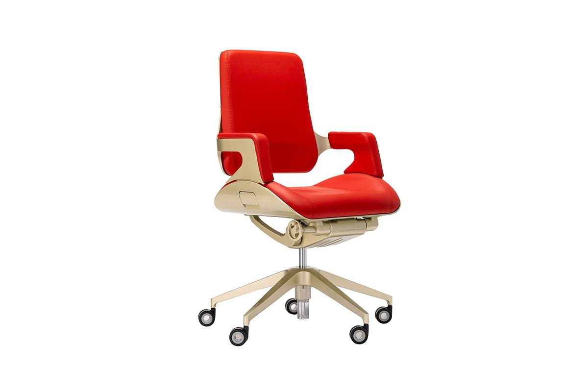 HY-4004經理椅