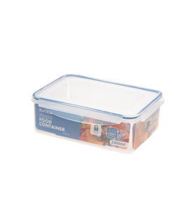长方形保鲜盒2300ml