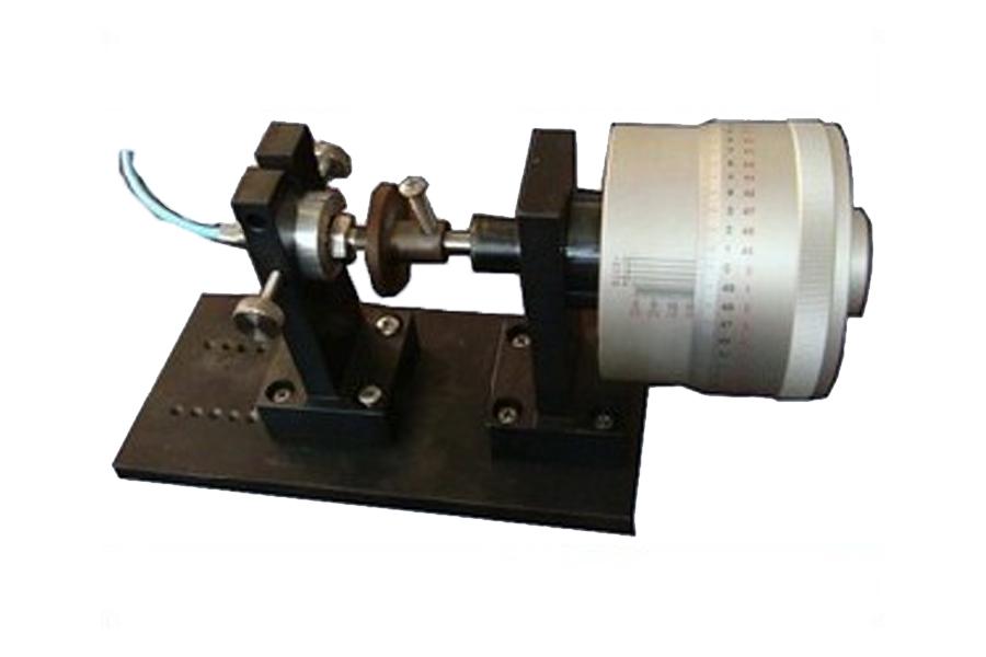 ZA-BJZ高精度静态位移校准器