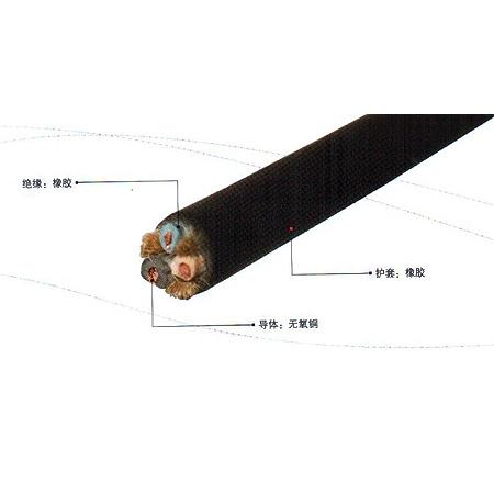 60245 IEC53(YZ)型橡套软线