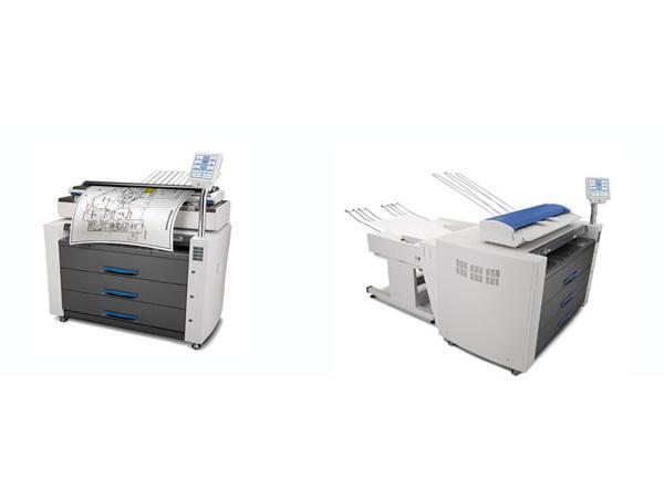 KIP9900+KIP工程扫描仪