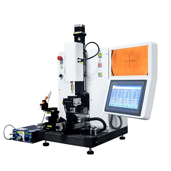 MicroASM M-10S micro-assembly bonding machine